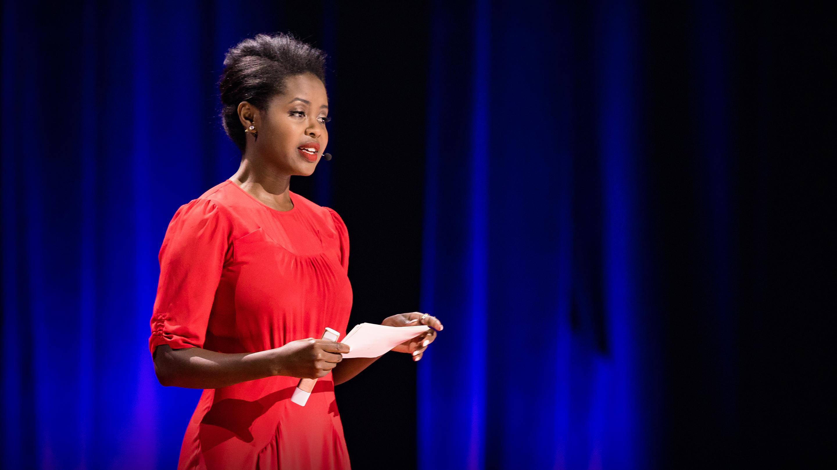 War and what comes after | Clemantine Wamariya by TED Talks
