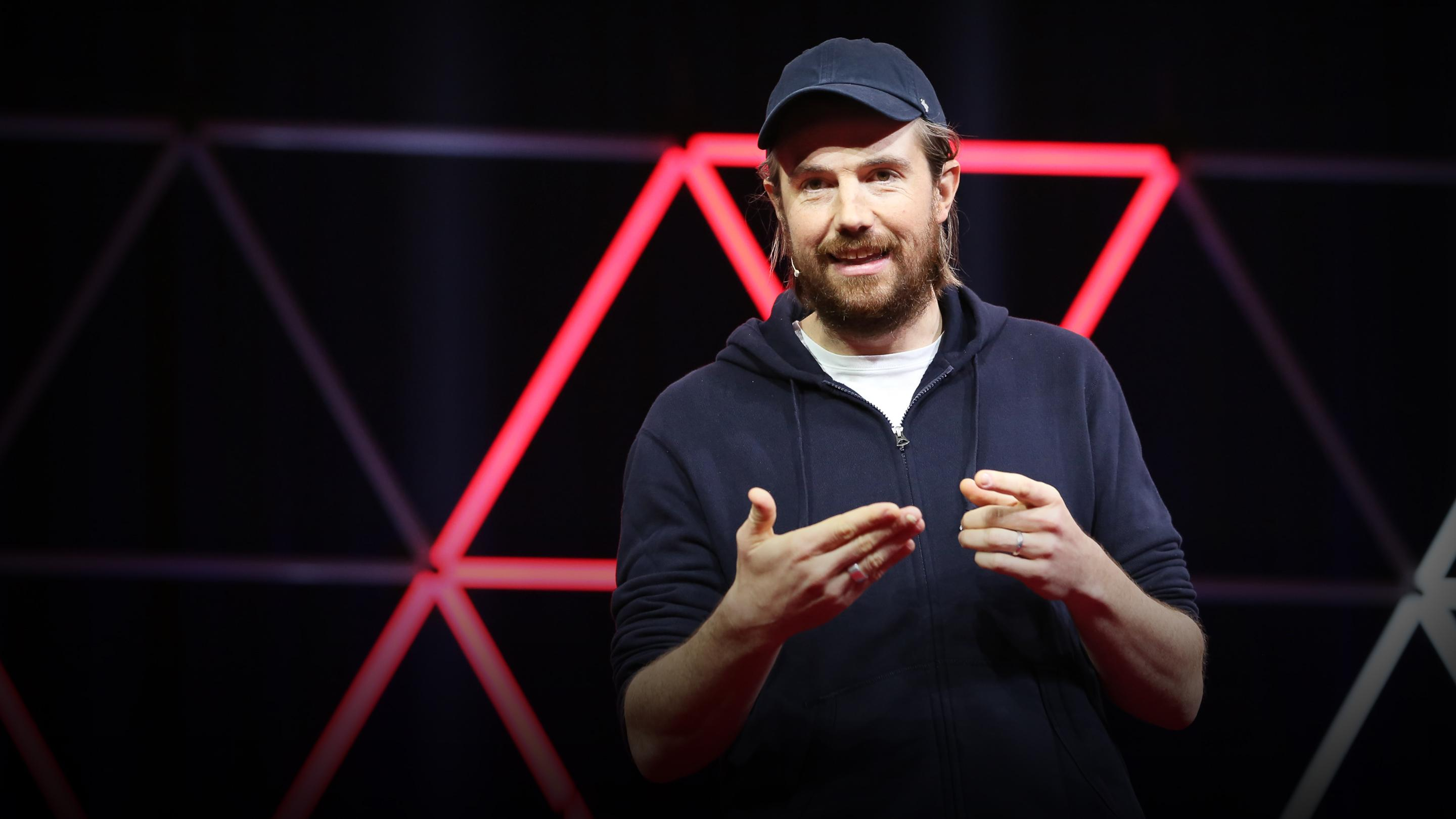 How you can use impostor syndrome to your benefit | Mike Cannon-Brookes