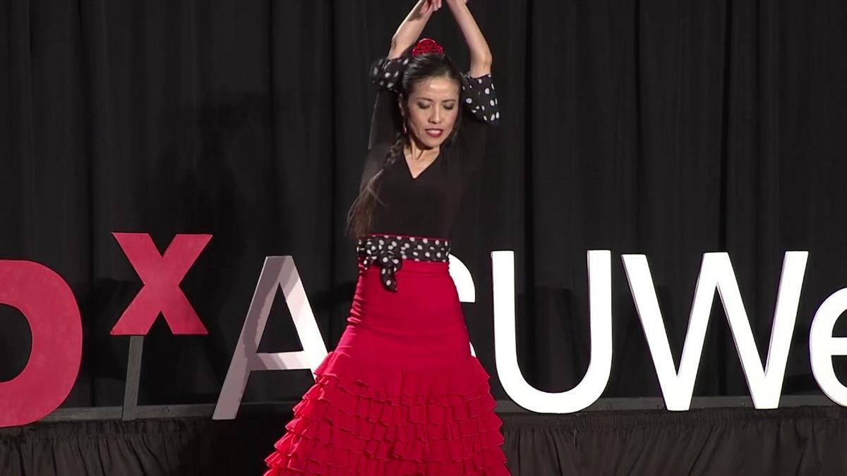 Pasíon por Flamenco