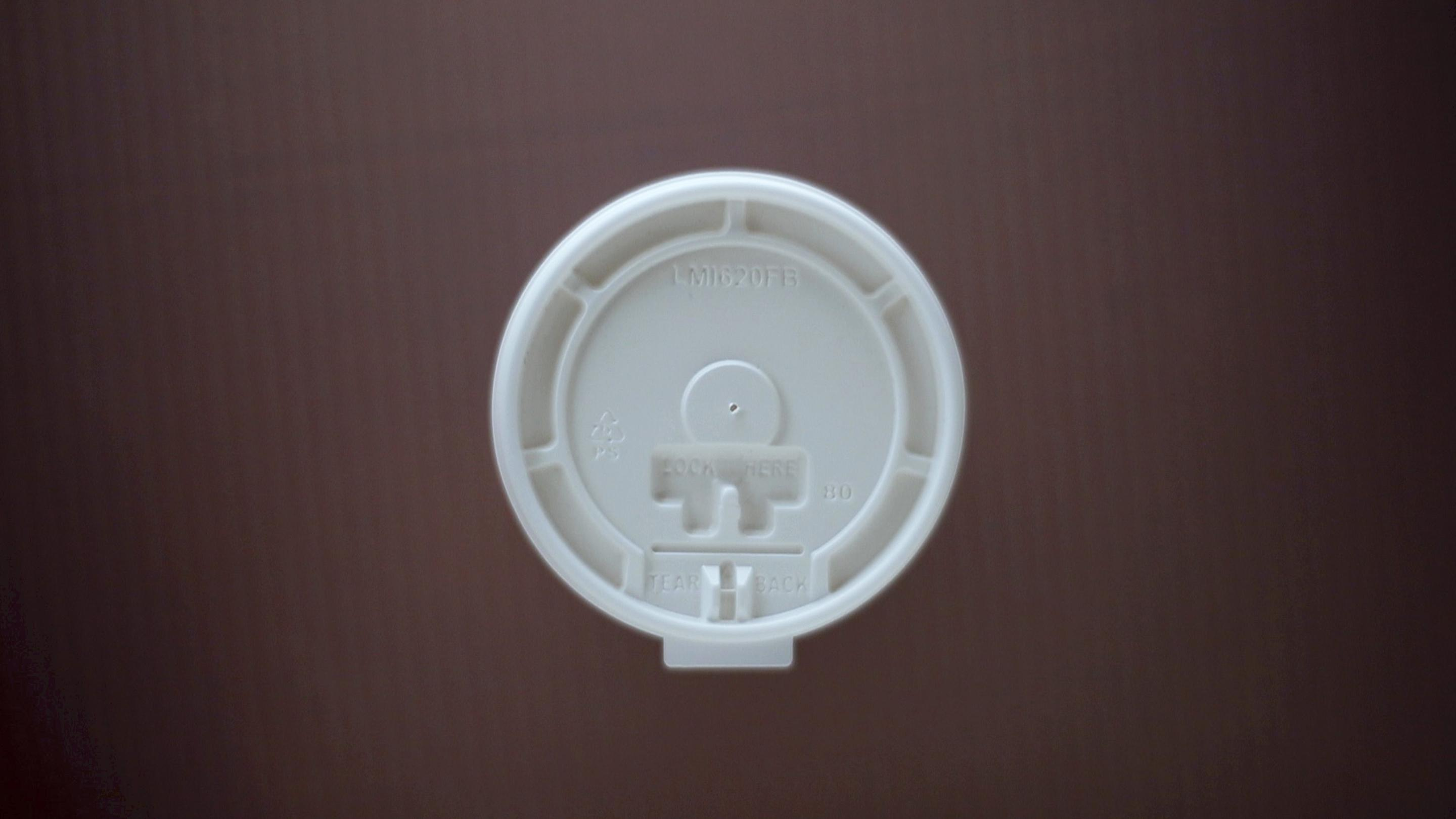 The evolution of the coffee cup lid | A.J. Jacobs