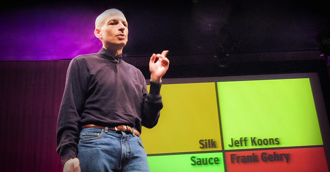 seth godin how to get your ideas to spread ted talk