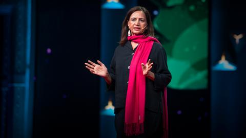 7 beliefs that can silence women -- and how to unlearn them | Deepa Narayan