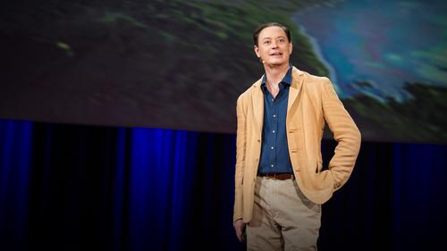 Andrew Solomon: How the worst moments in our lives make us who we are