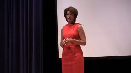 Jill Castle: The Nutrition Prescription for Healthier Kids