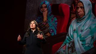 シャルミーン・オベイド=チノイ映画が変える世界の見方
