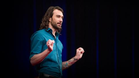 Could a tattoo help you stay healthy? | Carson Bruns