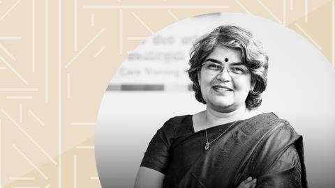 How the coronavirus is impacting India -- and what needs to happen next | Gayathri Vasudevan