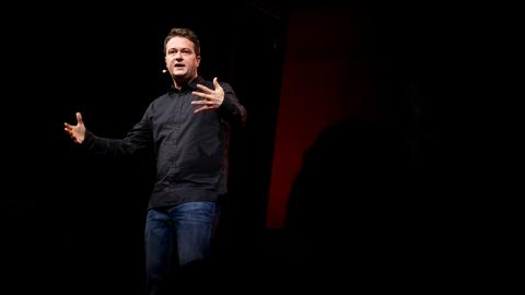 This could be why you're depressed and anxious | Johann Hari