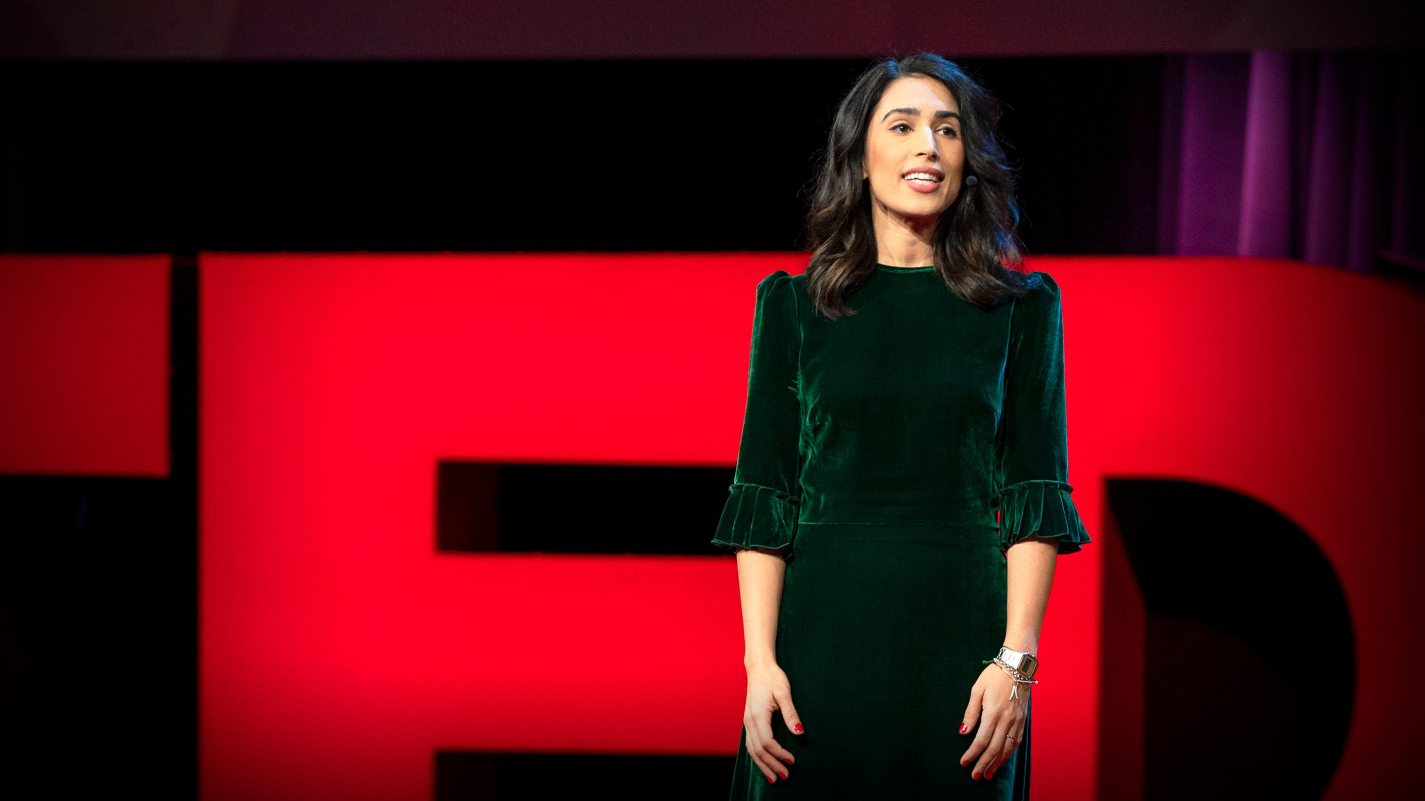 How technology can fight extremism and online harassment | Yasmin Green