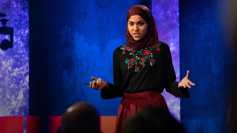 TED Talks dating nettsted Senior dating tjeneste Kypros