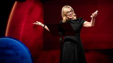 How symbols and brands shape our humanity   Debbie Millman