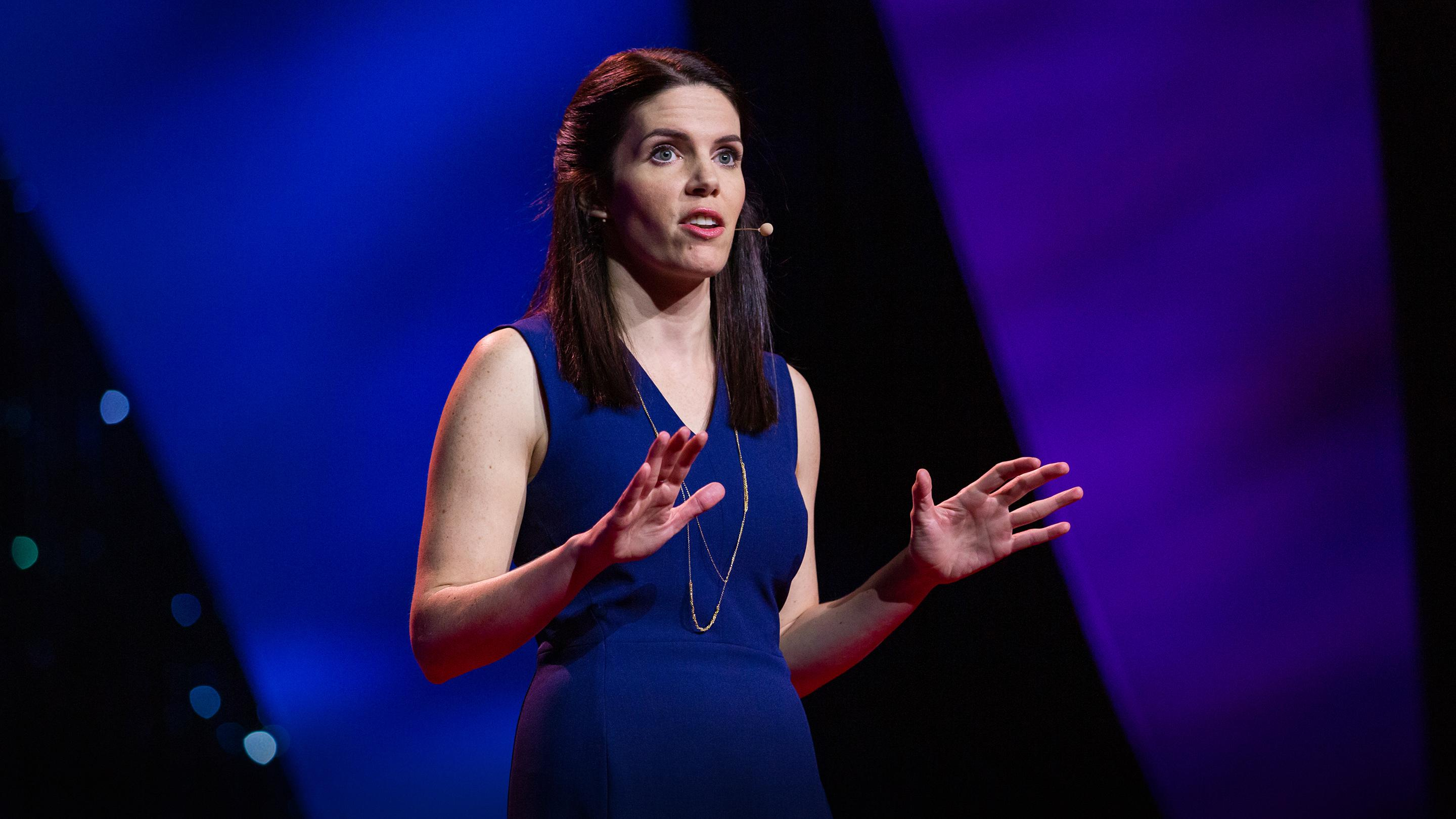 How to break bad management habits before they reach the next generation of leaders | Elizabeth Lyle