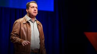 クリス・フィッシャーLiDAR(ライダー)で全地球をスキャンしよう