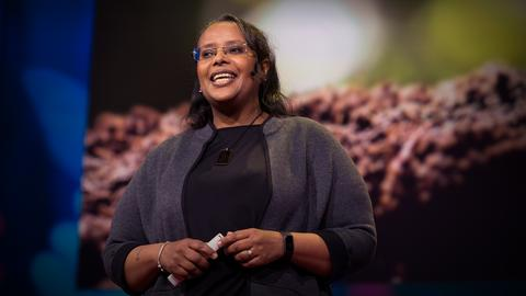 A climate change solution that's right under our feet | Asmeret Asefaw Berhe