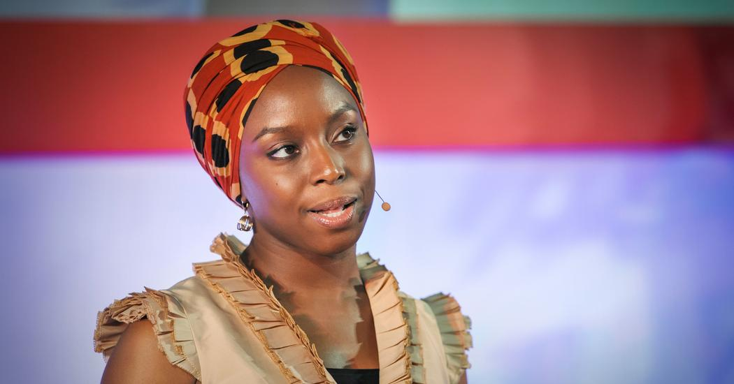 Chimamanda Adichie: i pericoli di una storia unica