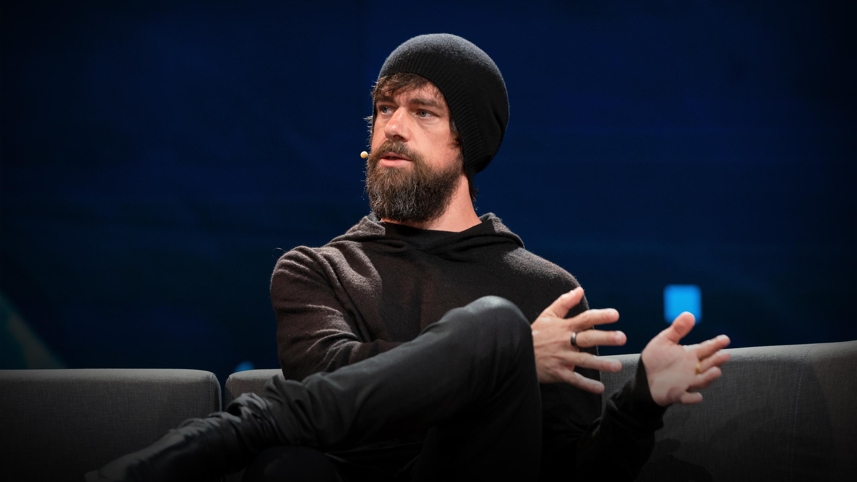 How Twitter needs to change | Jack Dorsey