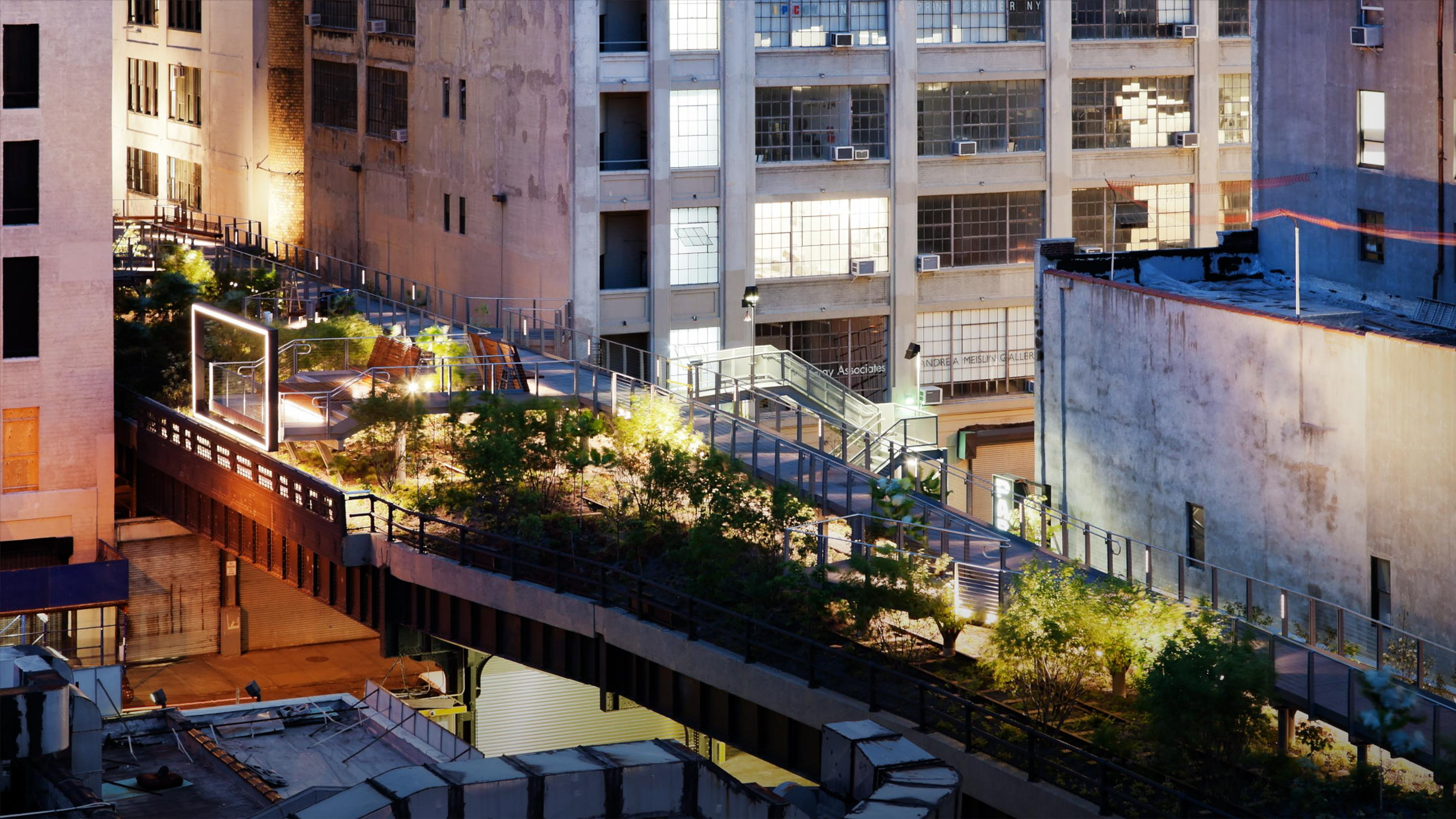 A stealthy reimagining of urban public space | Elizabeth Diller
