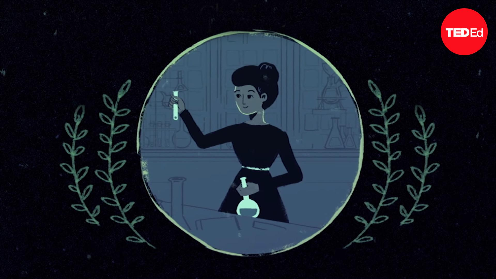 The genius of Marie Curie | Shohini Ghose