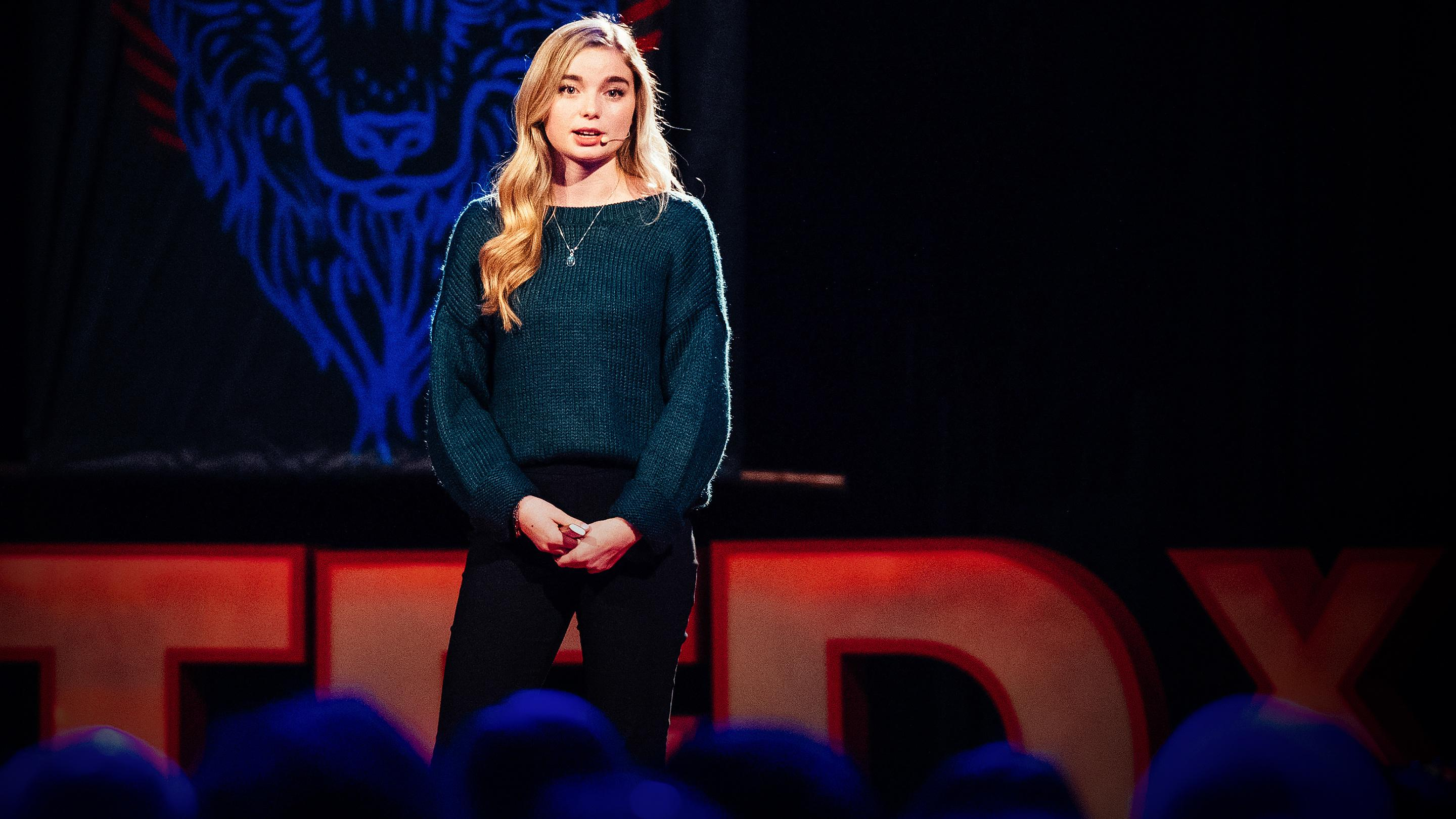 Why students should have mental health days | Hailey Hardcastle
