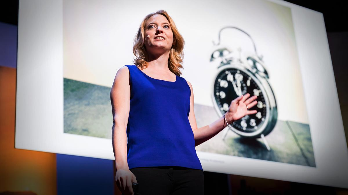 How to gain control of your free time