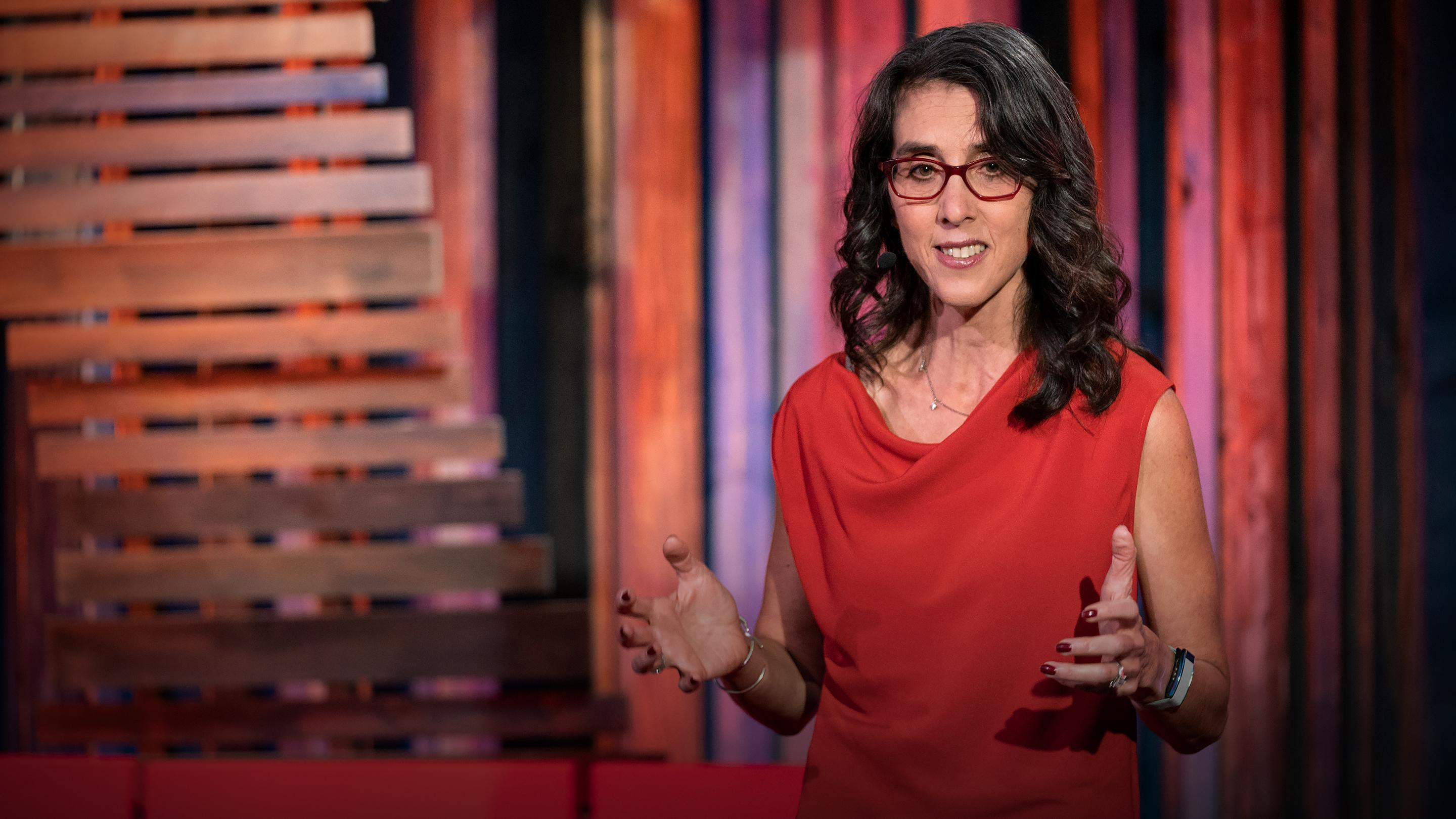 3 tips for leaders to get the future of work right | Debbie Lovich