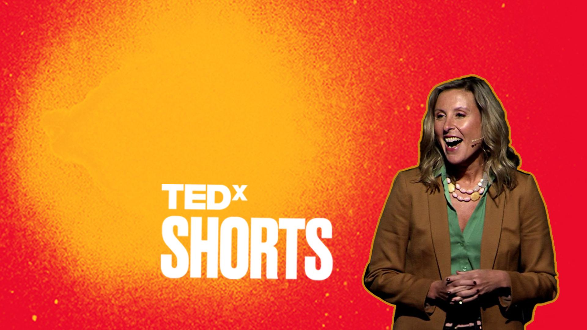 What your sleep patterns say about your relationship | TEDx SHORTS