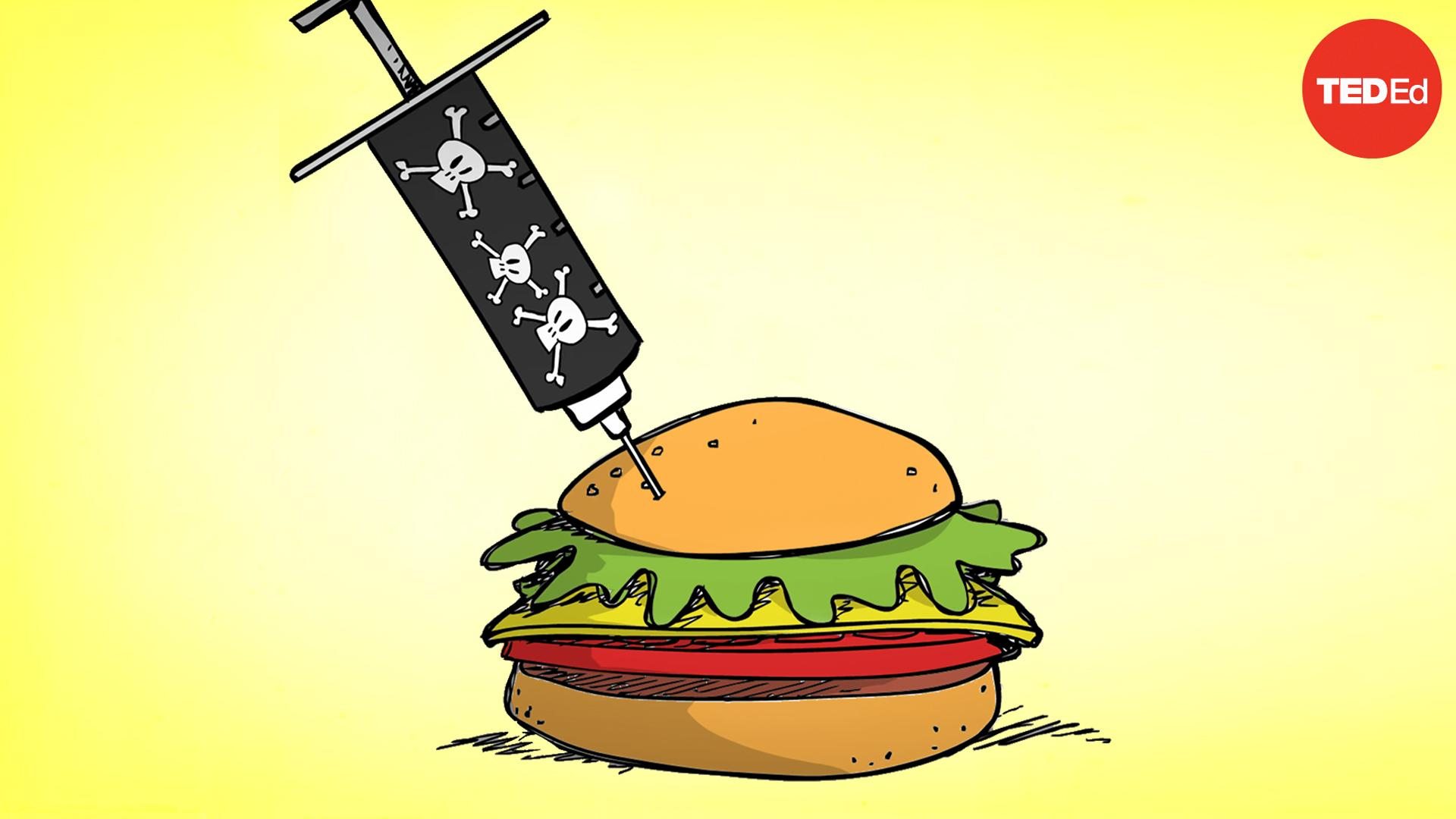 Ethical dilemma: The burger murders | George Siedel and Christine Ladwig