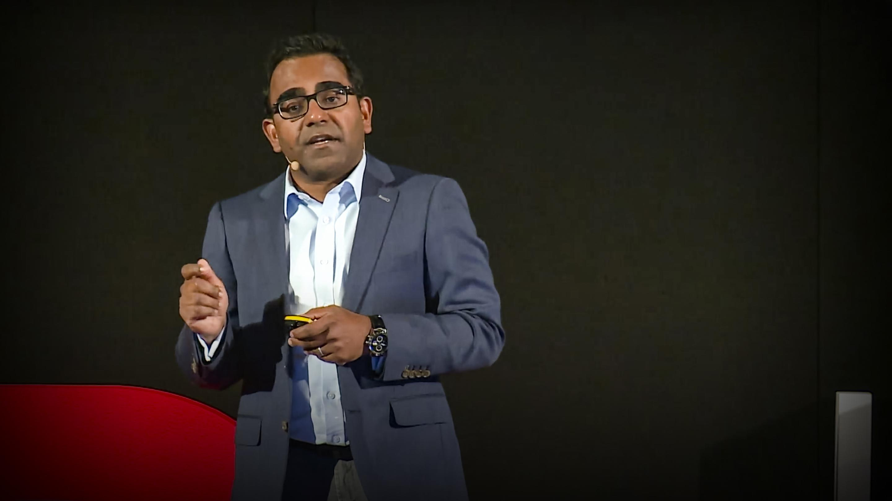 The counterintuitive way to be more persuasive | Niro Sivanathan