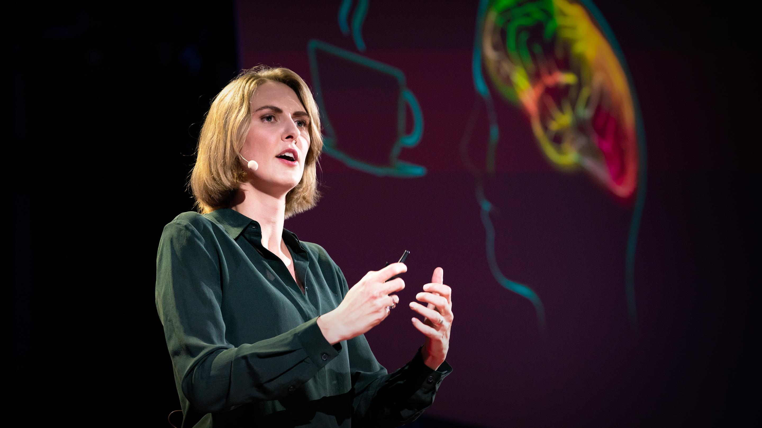 What happens in your brain when you taste food | Camilla Arndal Andersen