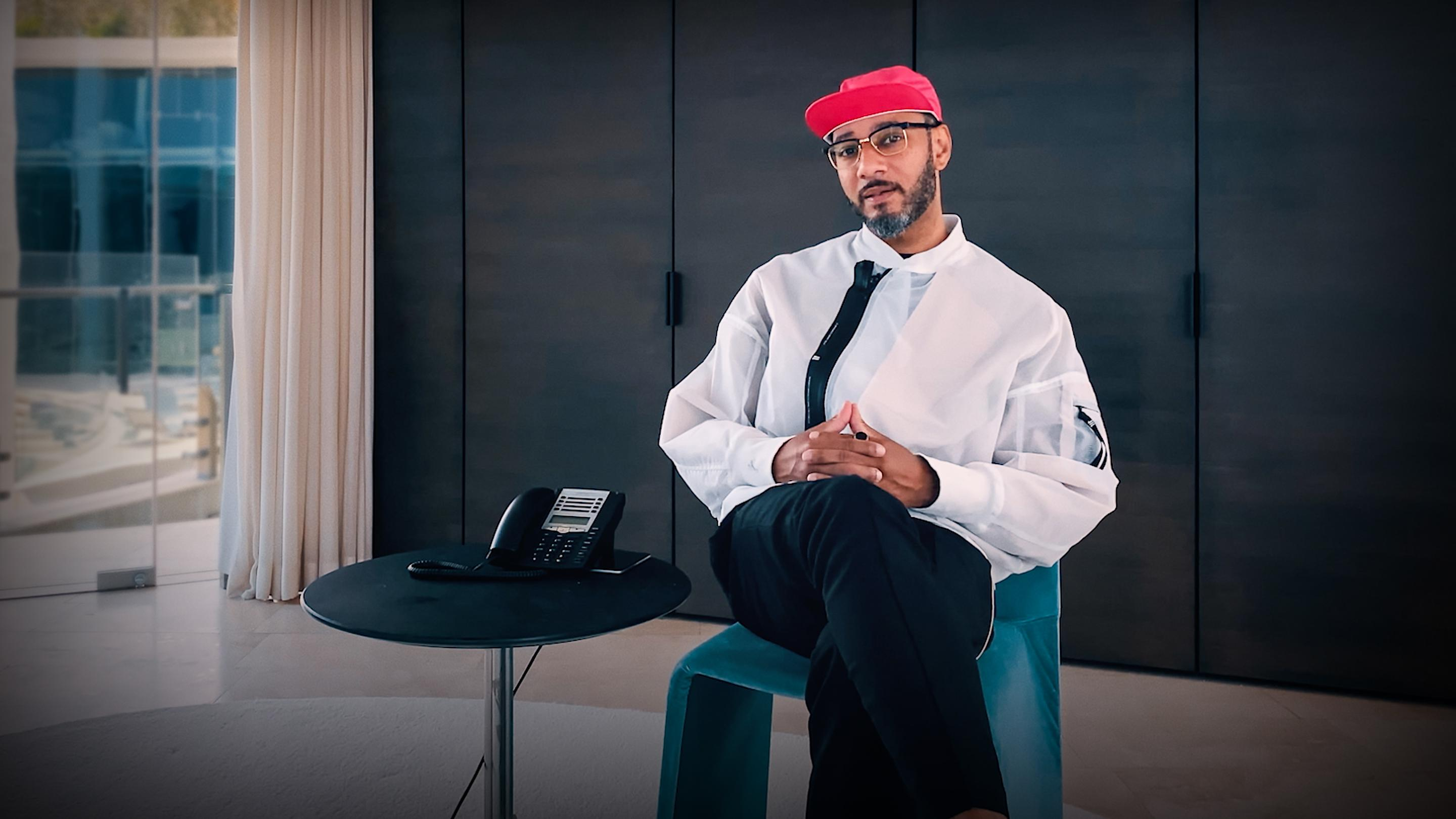 How to support and celebrate living artists | Swizz Beatz