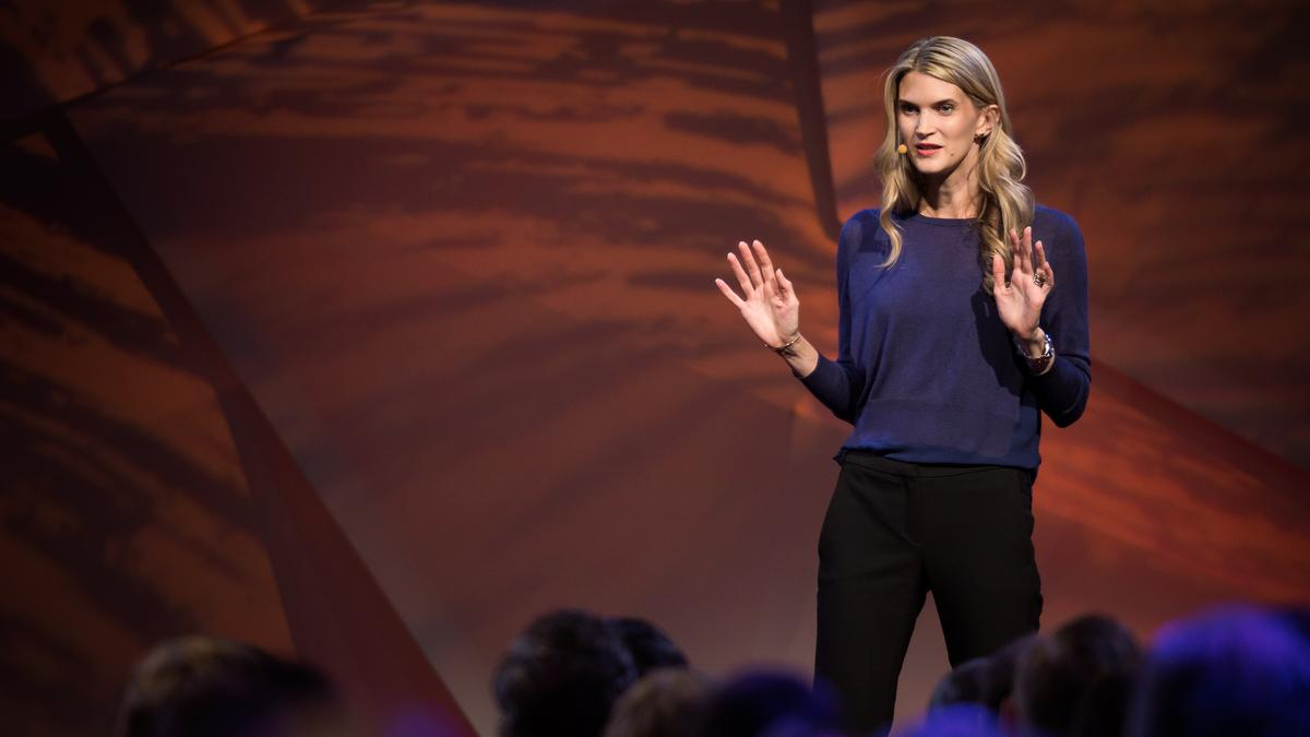 Ted talk dating is dead - How To Find The man Of Your type