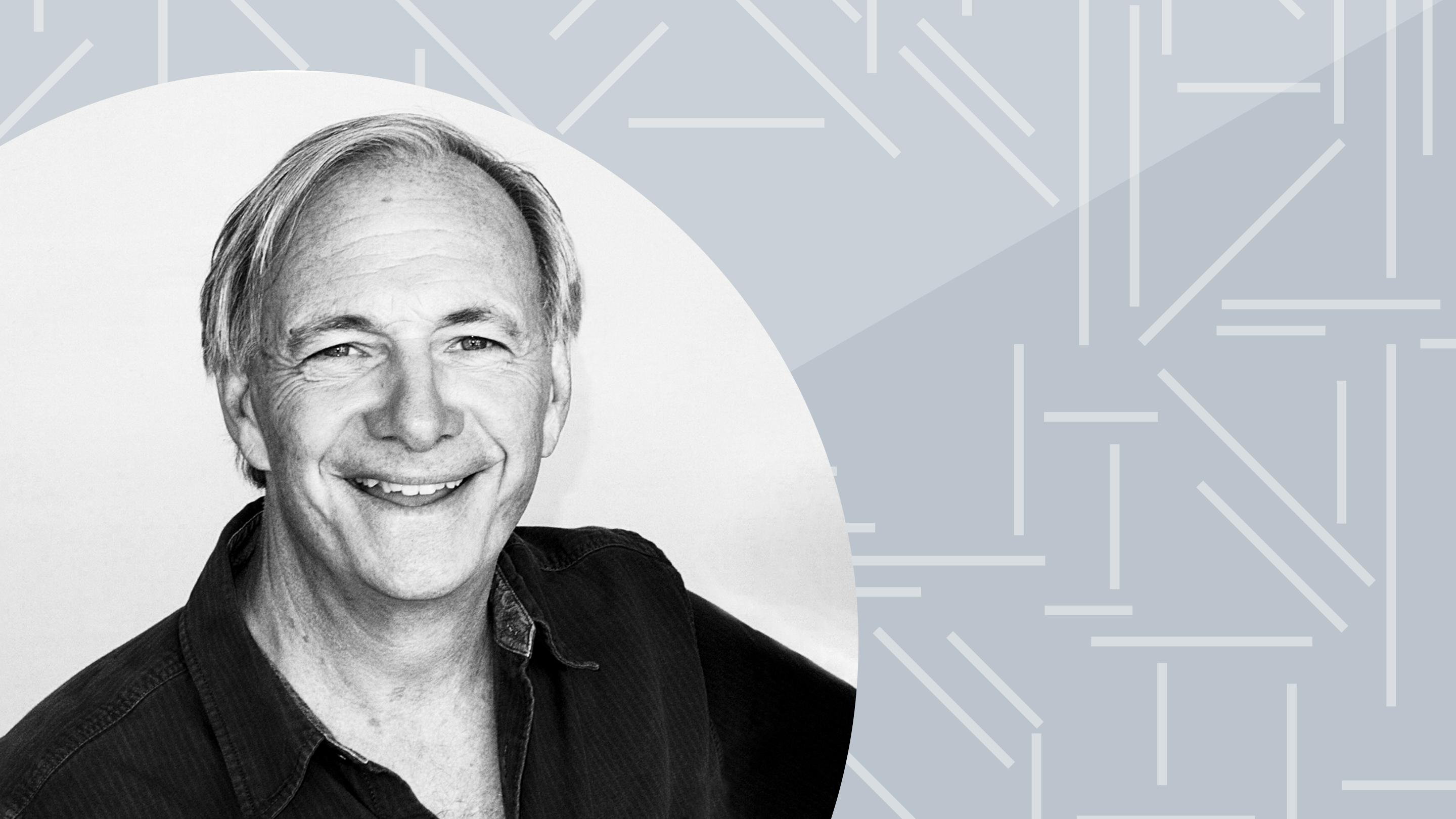 What coronavirus means for the global economy   Ray Dalio