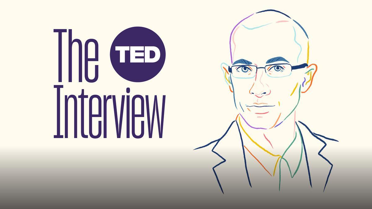 Yuval Noah Harari reveals the real dangers ahead