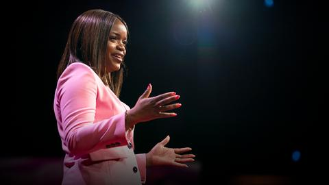 How to build your confidence -- and spark it in others   Brittany Packnett