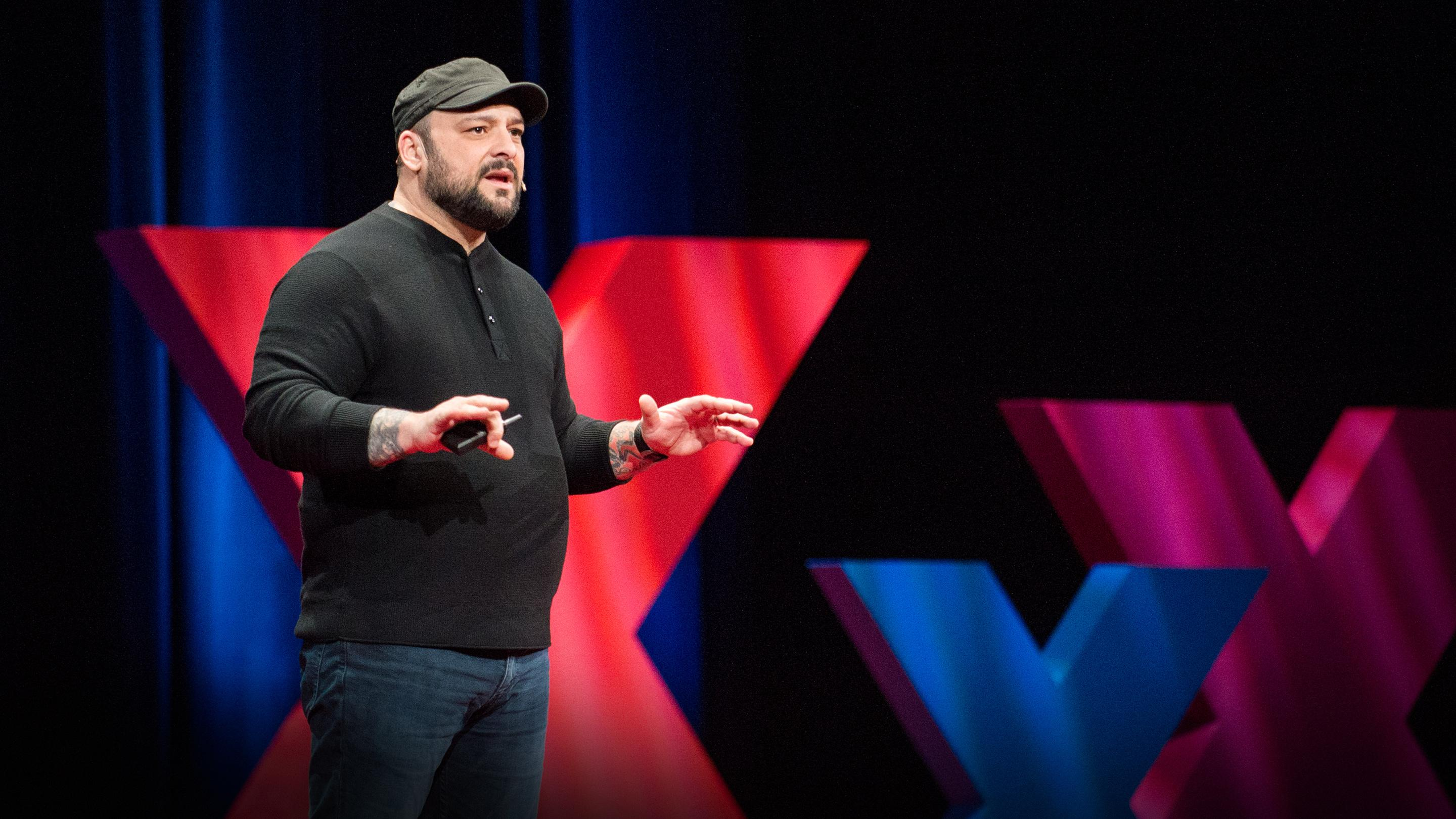 My descent into America's neo-Nazi movement -- and how I got out | Christian Picciolini