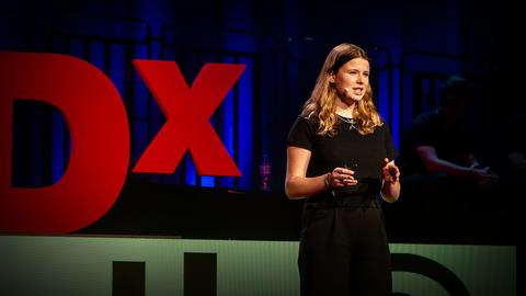 Why you should be a climate activist | Luisa Neubauer