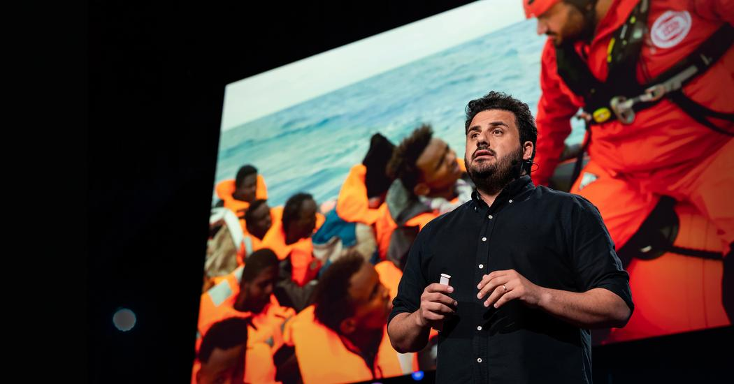 How we can bring mental health support to refugees