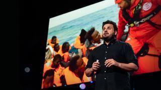 エッサム・ダオドどうやって難民に精神衛生の支援をもたらすことが出来るか