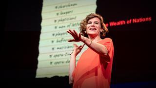 マリアナ・マッツカート経済的価値とは何か、そして誰がそれを生み出すのか?