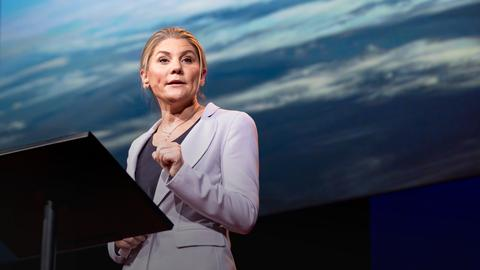 Emergency medicine for our climate fever | Kelly Wanser