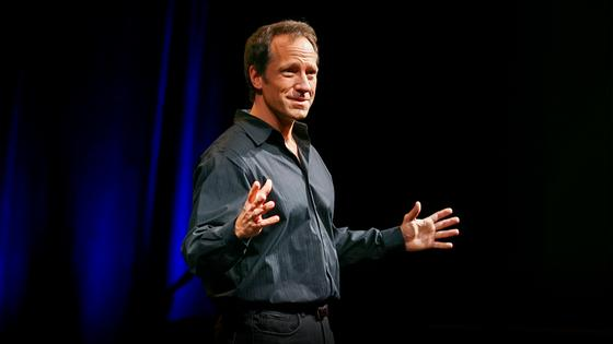 Sample video for Mike Rowe