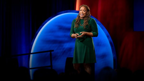 An idea from TED by Heather C. McGhee entitled Racism has a cost for everyone