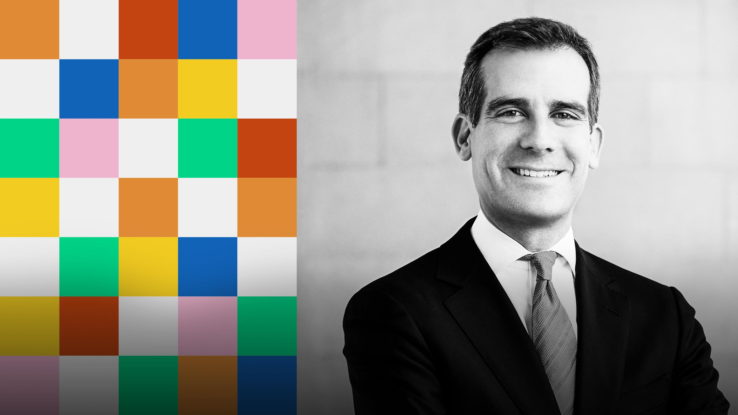 How city mayors are taking action on climate change | Eric Garcetti