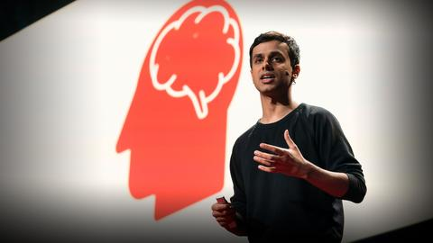 How AI could become an extension of your mind   Arnav Kapur