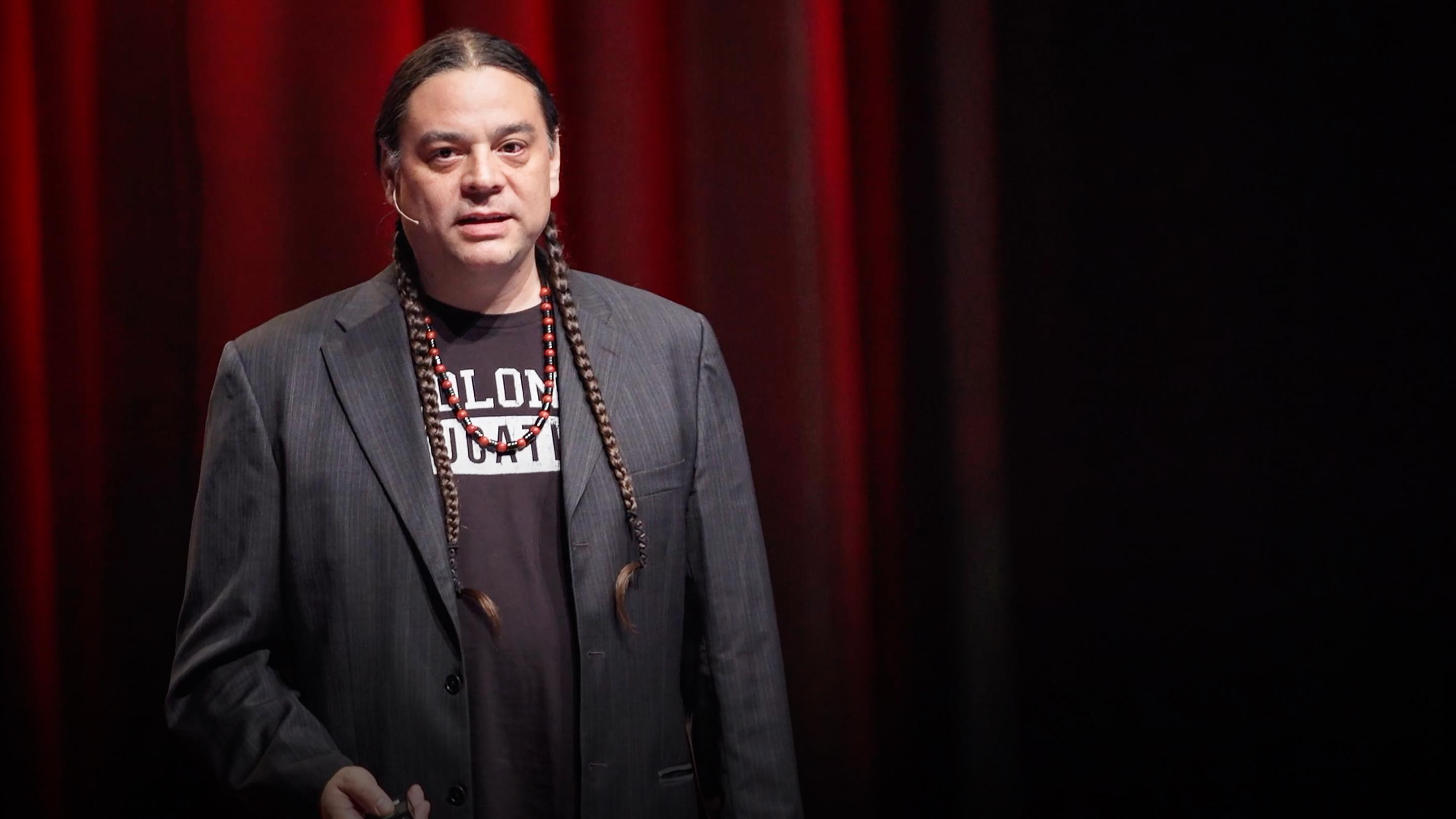 Why aren't there more Native American restaurants? | Sean Sherman