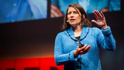 """Thumbnail for the embedded element """"Roselinde Torres: What it takes to be a great leader"""""""
