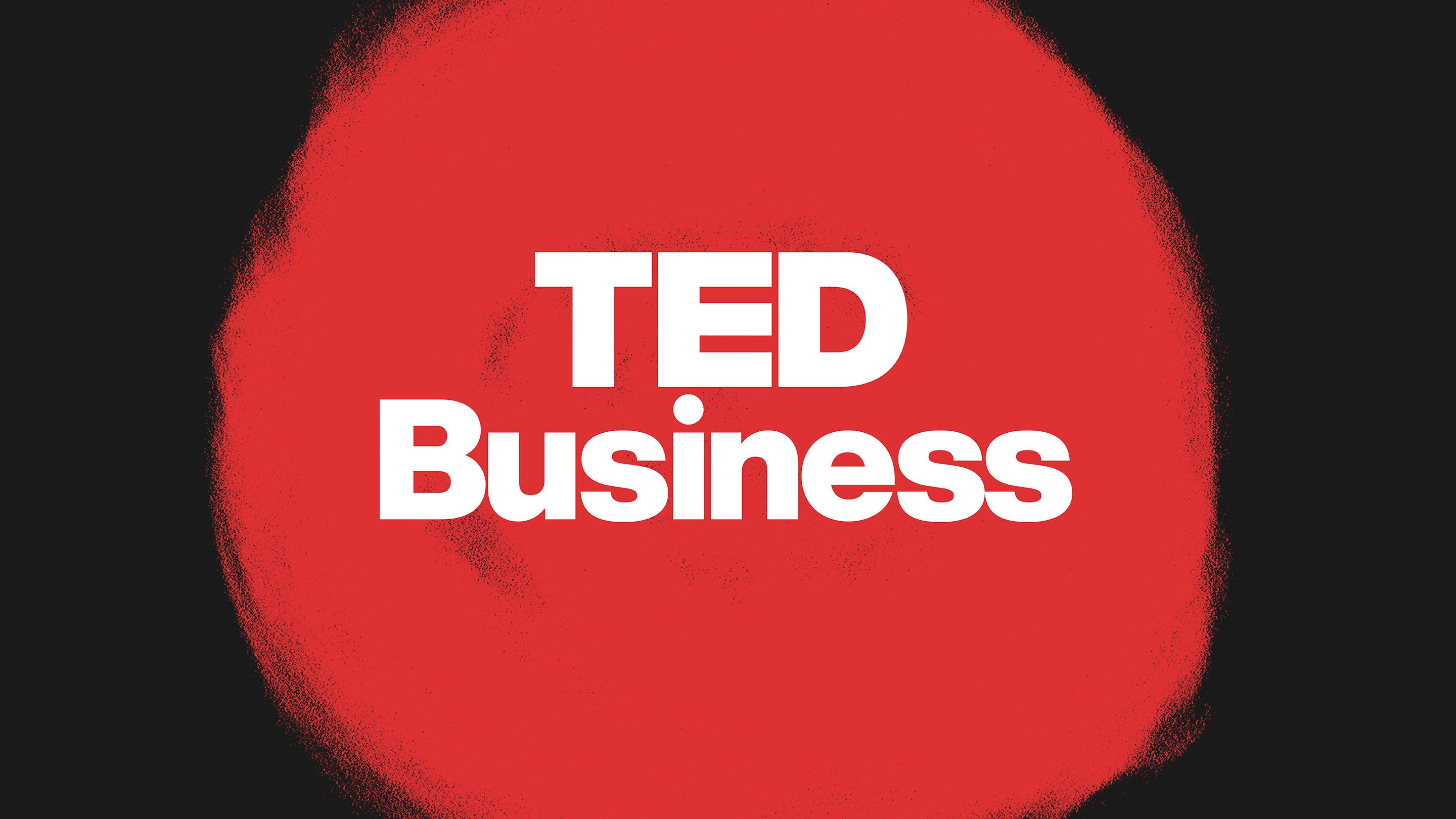 Should we cry at work? | TED Business