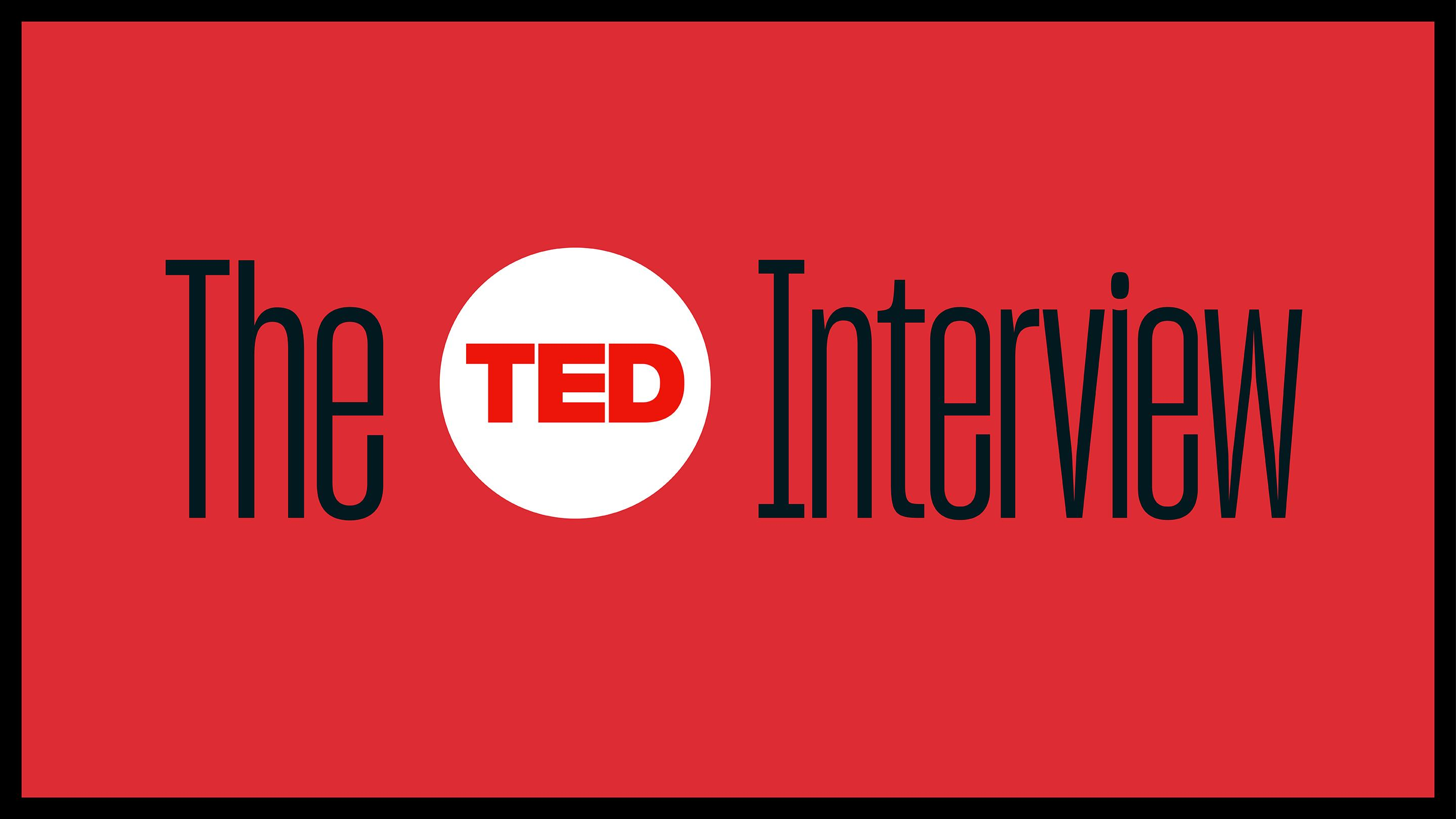 The race to build AI that benefits humanity with Sam Altman | The TED Interview