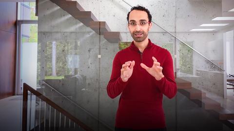 A friendly, autonomous robot that delivers your food   Ali Kashani