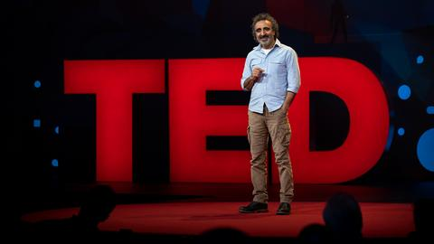 The anti-CEO playbook | Hamdi Ulukaya